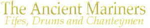 Ancient Mariners Connecticut's Company logo