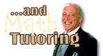 And Math Tutoring's Company logo