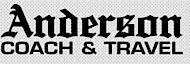 ANDERSON COACH & TRAVEL's Company logo
