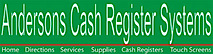 Anderson's Cash Registers Systems's Company logo