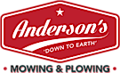 Anderson's Down To Earth's Company logo