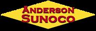 Anderson Sunoco's Company logo