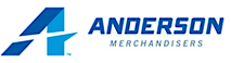 Anderson Merchandisers's Company logo
