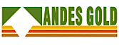 Andes Gold's Company logo