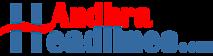 Andhraheadlines's Company logo