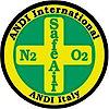 Andi International's Company logo