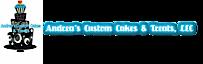 Andrea's Custom Cakes & Treats's Company logo