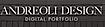 Xronos's Competitor - Andreoli Design logo