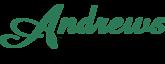 Andrews Mortuary's Company logo