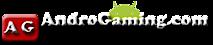 Androgaming's Company logo