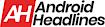 Android Headlines Logo