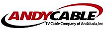TV Cable Company of Andalusia's Company logo