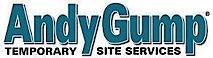 Andy Gump's Company logo