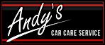Andy's Car Care Service's Company logo