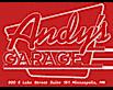 Andysmgm's Company logo