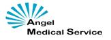 Angel Medical Service's Company logo
