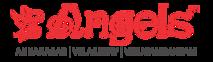 Angels Family Shop's Company logo