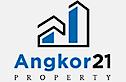 Angkor's Company logo