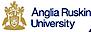 University of Birmingham's Competitor - Anglia Ruskin University logo