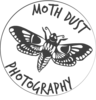 Anika Edrei Of Moth Dust Photography's Company logo