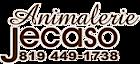 Animalerie Jecaso's Company logo