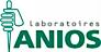 Synergy Health plc's Competitor - Laboratoires Anios logo