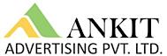 Ankit Advertising's Company logo