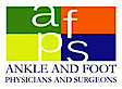 Ankleandfootphysicians's Company logo
