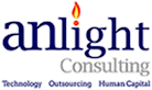 Anlight Consulting Services's Company logo
