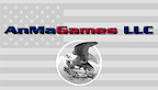 Anmagames's Company logo