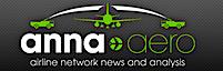 Anna.aero Airline And Airport News & Analysis's Company logo