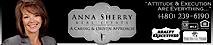 Anna Sherry Realtor's Company logo