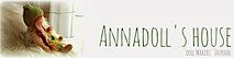 Annadoll's House's Company logo