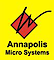 Bogerfunk Funkanlagen's Competitor - Annapolis Micro Systems logo