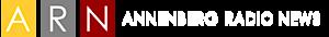 Annenberg Radio News's Company logo