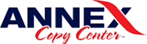 Annexcopy's Company logo
