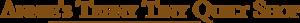 Annie's Teeny Tiny Quilt Shop's Company logo