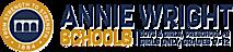 Annie Wright School's Company logo