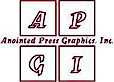Anointed Press Graphics's Company logo