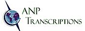 ANP Transcriptions's Company logo