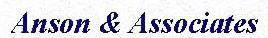 Anson & Associates's Company logo