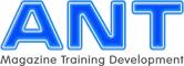 Ant Magazine's Company logo