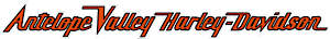 Antelope Valley Harley Davidson's Company logo