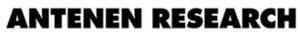 Antenen Research's Company logo