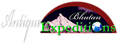 Antique Expeditions In Bhutan's Company logo