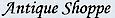 Antique Shoppe Logo
