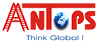 Antops's Company logo