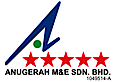 Anugerah Group Of Companies's Company logo