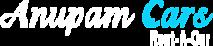 Anupam Rent's Company logo