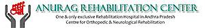 Anurag Rehabilitation Centre's Company logo